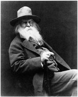 I Sing the Body Electric by Walt Whitman