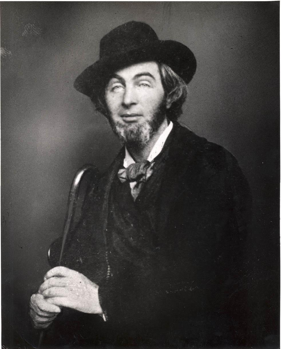 Song Of Myself, XVI by Walt Whitman