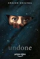 Undone on Amazon Prime Video is a masterpiece, both visually and as literature