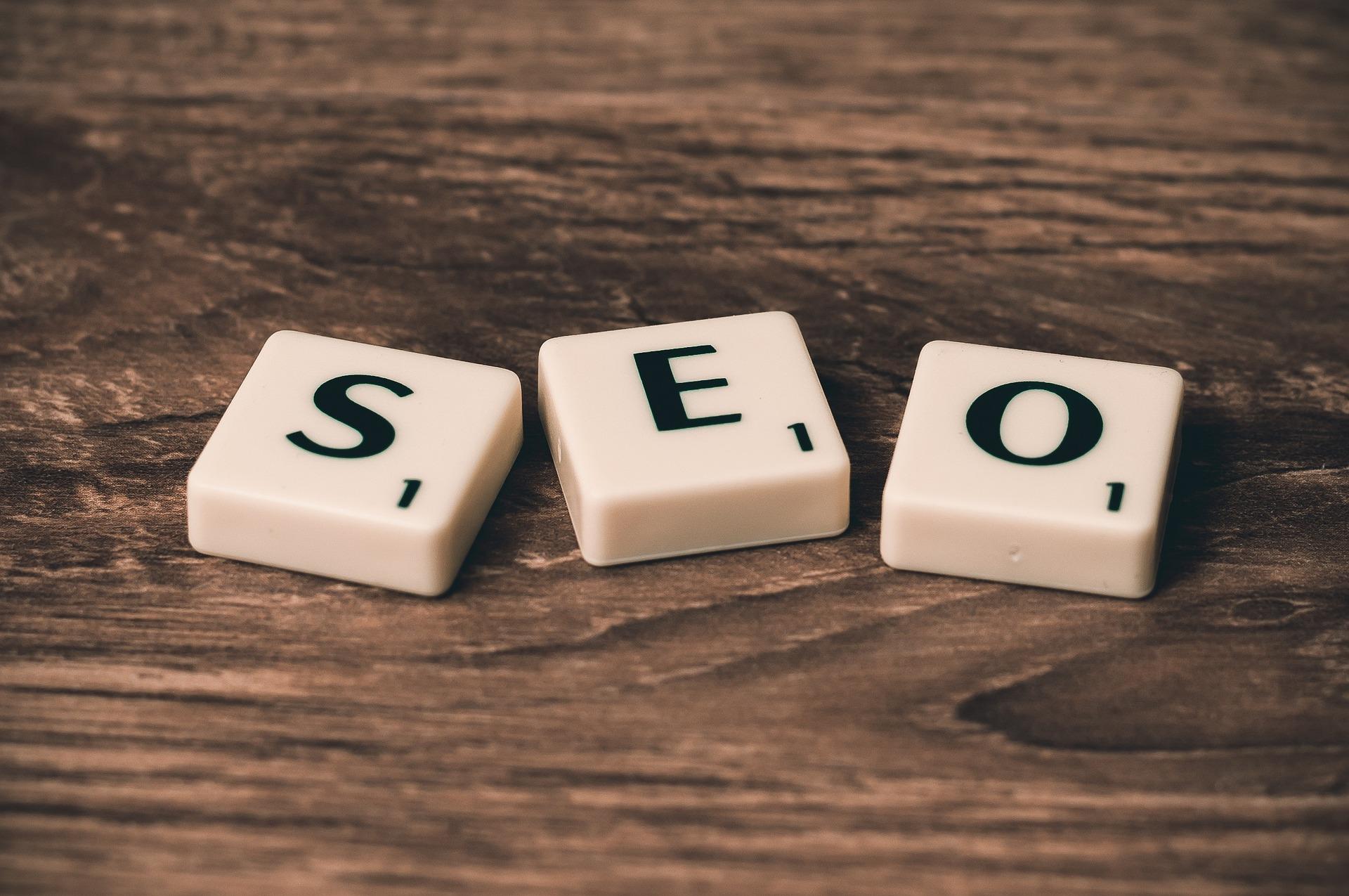 Search engine optimization (SEO) works like a champ