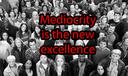 In praise of social media mediocrity