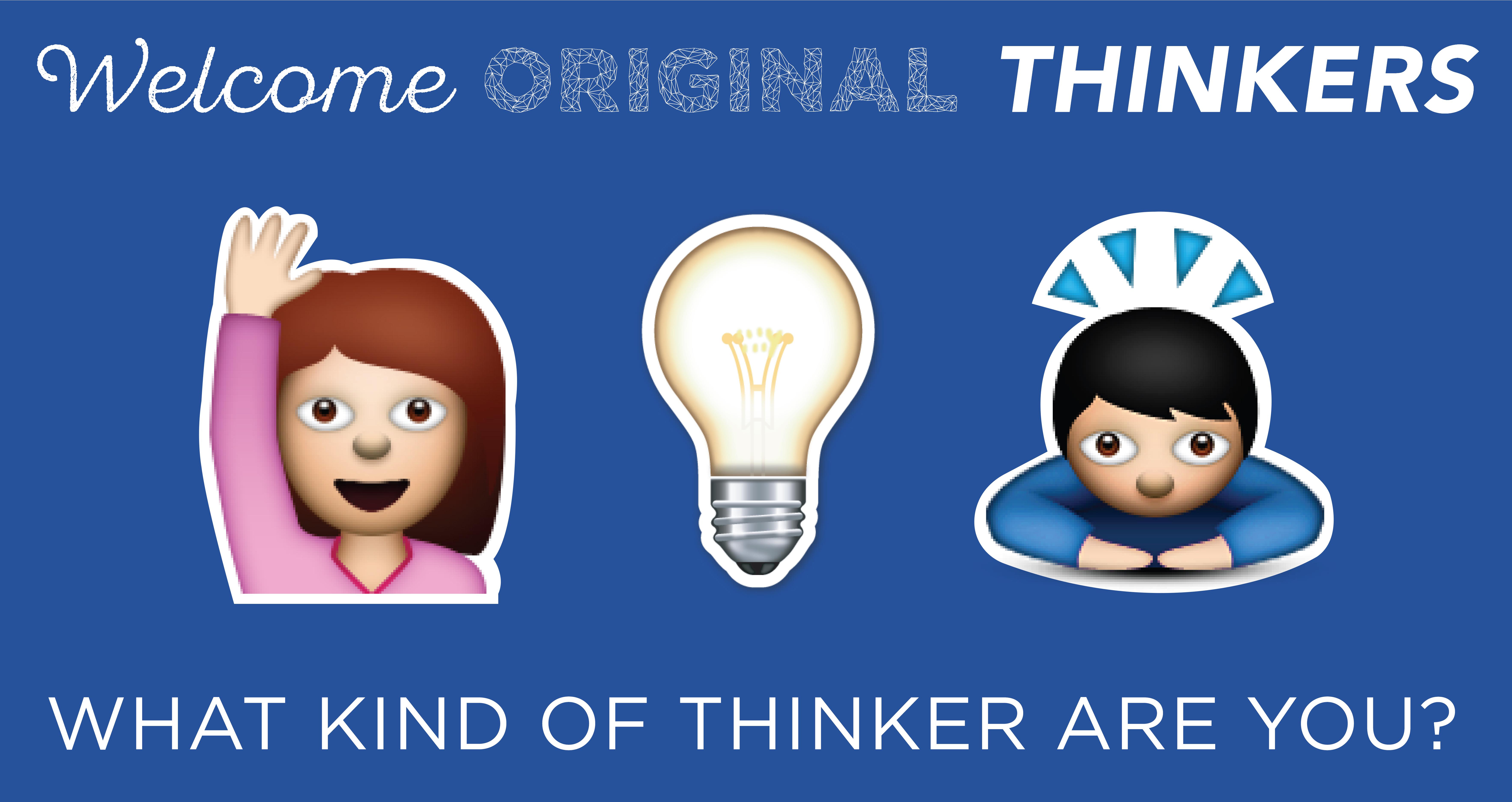 Kimberly-Clark uses social quiz to woo talent